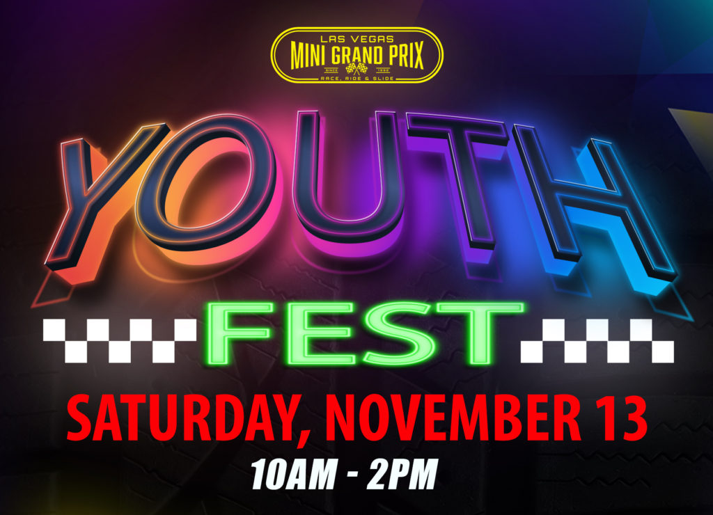 LVMGP_Youth Fest Marquee